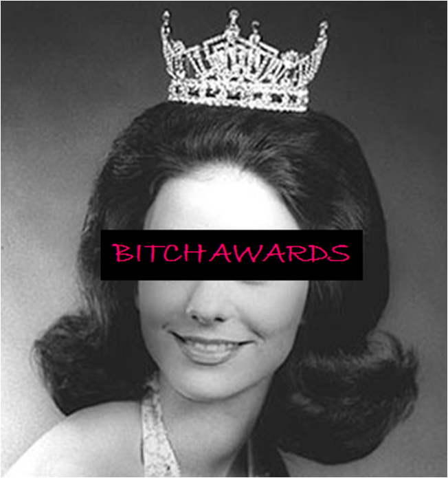 Bitch Awards