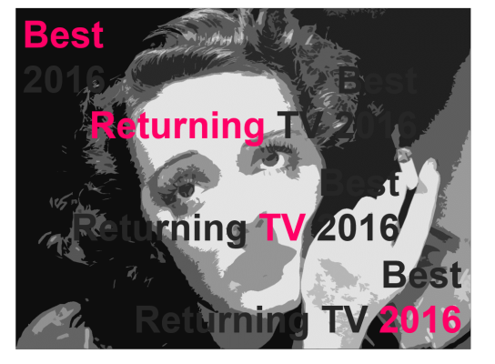 best-returning-tv-2016