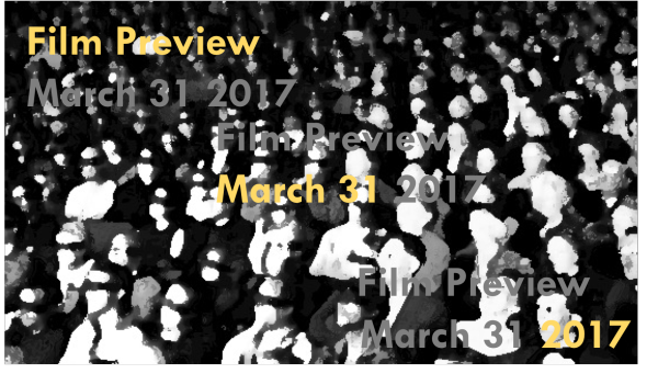 March 31 Film Preview