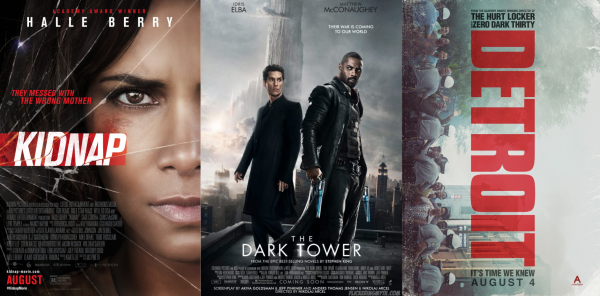 Kidnap_Dark_Tower_Detroit_movie_posters