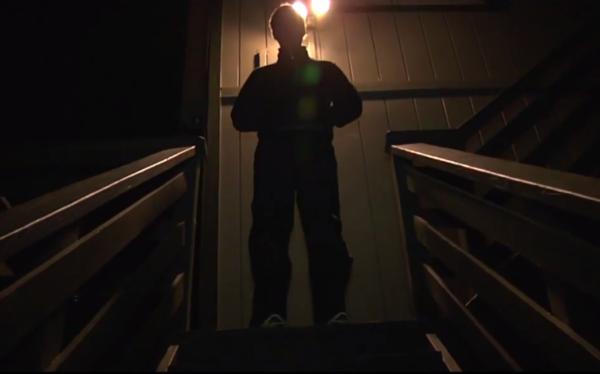 Still of Mark Duplass in Creep