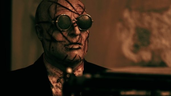 Gary J. Tunnicliffe, Hellraiser Judgment