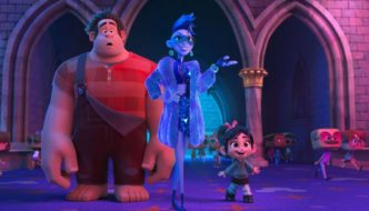 [Review] RALPH BREAKS THE INTERNET Is Solid Family Fun
