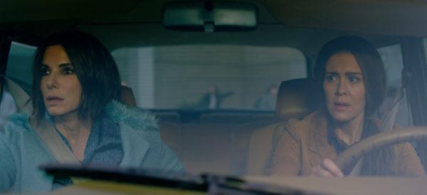 Sandra Bullock, Sarah Paulson