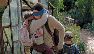 [He Said/She Said] 'Bird Box' Works Best for Non-Horror Fans