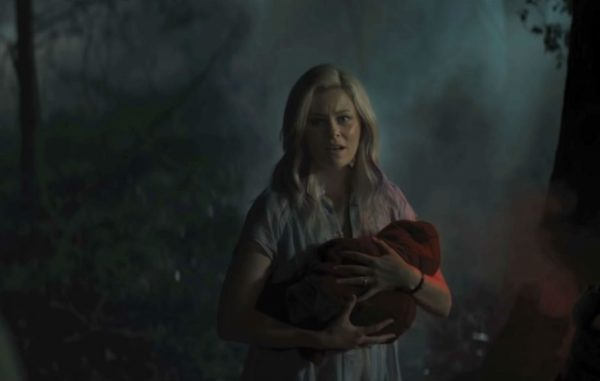 Elizabeth Banks in Brightburn