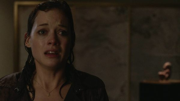 Jane Levy in What/If