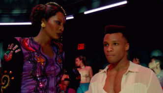 "[Pose Recap W/t Gayly Dreadful] Ninja 3: The Domination Is The Best Part Of ""What Would Candy Do?"""