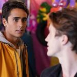 [TV Review w/t Gayly Dreadful] 'Love, Victor' Is A Heartfelt Companion to 'Love, Simon'