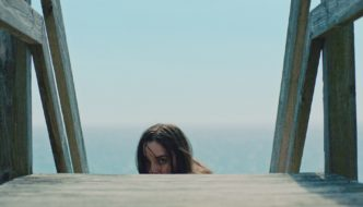 [He Said / She Said Review] 'The Beach House' Is Essential Cosmic Aquatic Horror Viewing